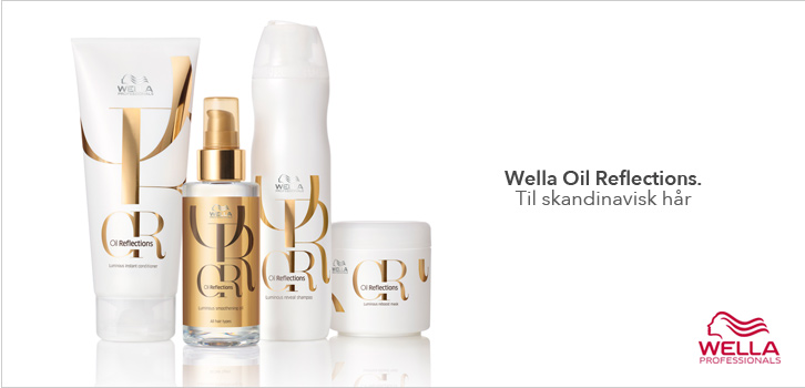 Wella - Oil Reflections