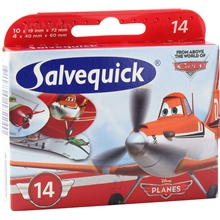 Salvequick Cars