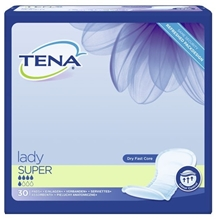 TENA Lady Super 30st