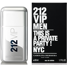 212 VIP Men - Eau de toilette (Edt) Spray