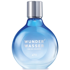 Wunderwasser for her - Eau de Cologne Spray
