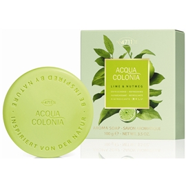 Acqua Colonia Lime & Nutmeg - Soap