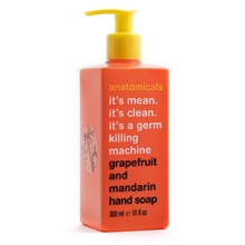 Machine Hand Wash Grapefruit & Mandarin