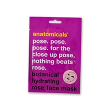 Bot Rose Hydrating Face Mask
