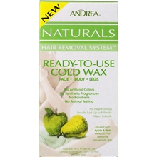 Andrea Apple & Pear Cold Wax Body
