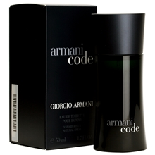 Armani Code - Eau de toilette (Edt) Spray