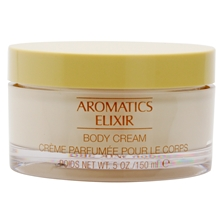 Aromatics Elixir - Body Cream