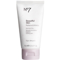 No7 Beautiful Skin Normal Radiance Exfoliator