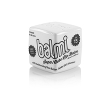 Balmi Cube Shrink Coconut