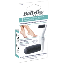 BaByliss H72E Refill Soft Touch Finishing