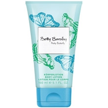 Pretty Butterfly - Body Lotion