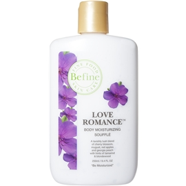 Love Romance Body Soufflé