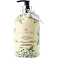 Royale Bouquet Lemon Blossom & Rose - Hand Wash