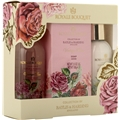 Royale Bouquet Vintage Rose - Giftset