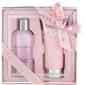 Wild Rose & Raspberry Leaf - Duo Gift Set