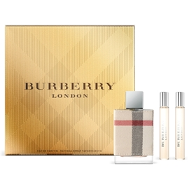 Burberry London - Gift Set