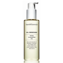Oil Obsessed - Total Cleansing Oil