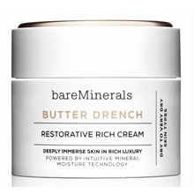 Butter Drench - Restorative Rich Cream