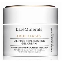 True Oasis - Oil Free Replenishing Gel Cream
