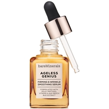Ageless Genius Firming & Wrinkle Serum