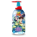 Toy Story Bath & Shower Gel Pump