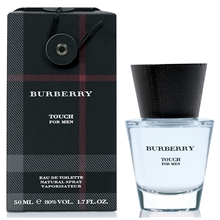 Burberry Touch for men - Eau de toilette (Edt) Sp