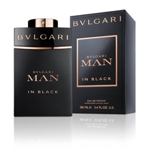 Bvlgari Man In Black - Eau de parfum (edp) Spray