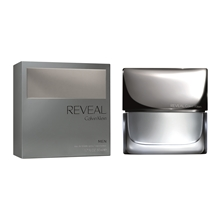 Calvin Klein Reveal Men - Eau de toilette Spray
