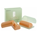 Facial Soap Mild 3x50g - Incl Travel Dish
