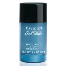 Cool Water - Deodorant Stick 70g