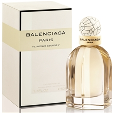 Balenciaga Paris - Eau de parfum (Edp) Spray