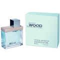 SheWood Crystal Creek Wood - Eau de parfum
