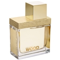 SheWood Golden Light Wood - Eau de parfum