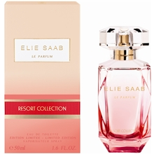 Le Parfum Resort Collection - Eau de toilette