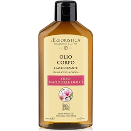 Erboristica Body Oil Sweet Almond