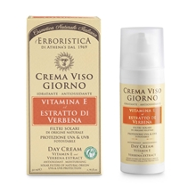 Erboristica Day Cream - Vitamin E