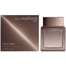 Euphoria for Men Intense - Eau de toilette Spray
