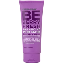 Be Berry Fresh Balancing Mud Mask
