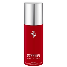 Man In Red - Deodorant Spray