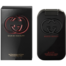 Gucci Guilty Black - Body Lotion