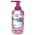 Hello Kitty Flowers Bath & Shower Gel
