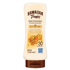 Satin Protection Sun Lotion Spf 30