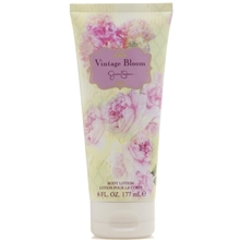 Vintage Bloom - Body Lotion