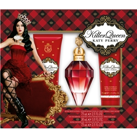 Killer Queen - Gift Set