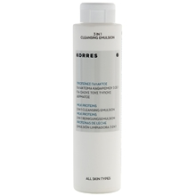 Milk Proteins 3in1 Cleansing Emulsion