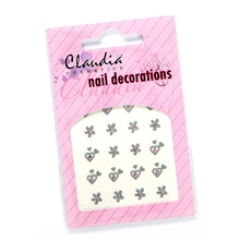 Claudia Nail Decorations