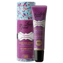 Baume Enchanteur - Lip Care Gloss