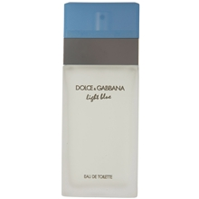 Light Blue - Eau de toilette (Edt) Spray