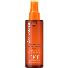 Sun Beauty Satin Sheen Oil - SPF 30