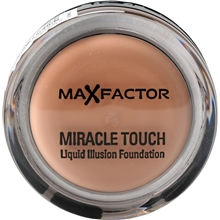 Miracle Touch Foundation No. 060
